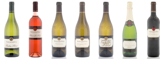 Selection of Buitenverwachting Wines Constantia | Click to purchase online