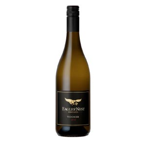 Eagle's Nest Viognier 2010