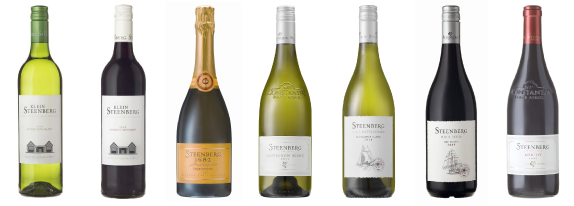 Steenberg Vineyards Wine Collection Constantia | Click to purchase wine online