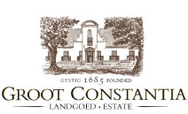 Groot Constantia Wine Farm | Wine production since 1689