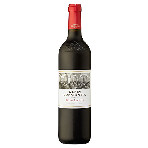 Klien Constantia: Estate Red