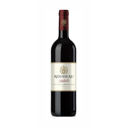 Rousseau-Wines-Babette-2015-Bordeaux