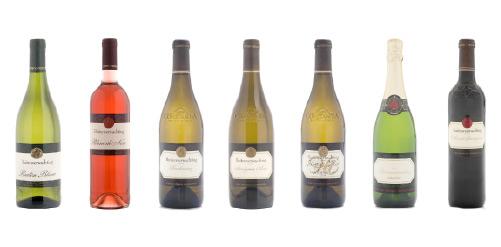 Constantia Valley Wine Specials